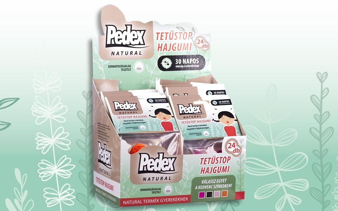 pedex-natural-hajgumi